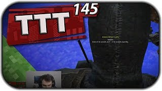 Komplett OUTPLAYED | TTT mit SPIN | 145
