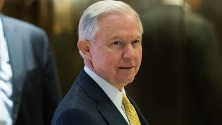 A.G. Sessions Sanctions Theft By Police To Shore Up Budgets