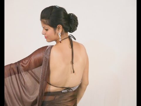 Xxx Mp4 How To Wear Saree Perfectly Step By Step 3gp Sex