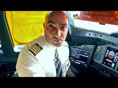 Xxx Mp4 How To Fly The World S Largest Passenger Aircraft Airbus A380 Emirates Airline 3gp Sex