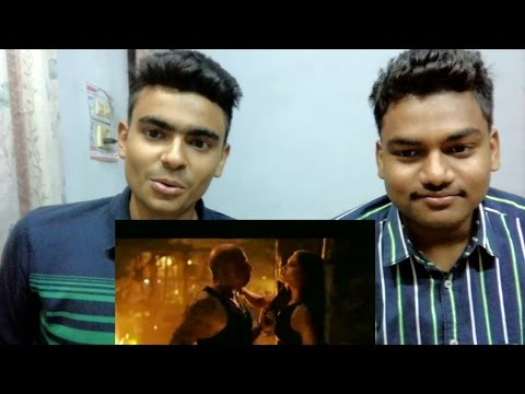 xXx - The Return Of Xander Cage | REACTION & REVIEW | TurFur Brothers ✔