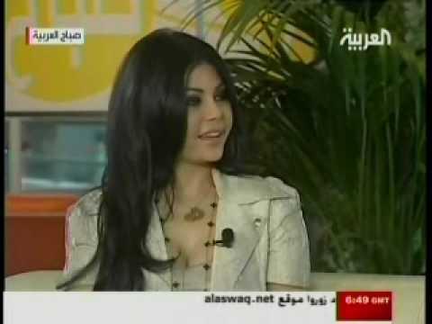 هيفاء وهبي في صباح العربية زواجي قريبا في بيروت