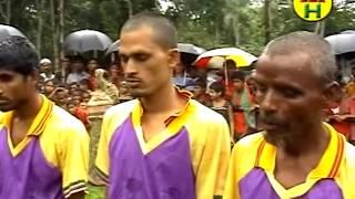 Vadaima দশ কানার হাডুডু খেলা | New Bangla Funny Video 2017 | Music Heaven
