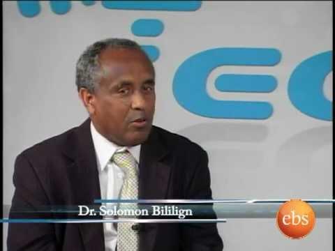 S1 Ep.7 Dr. Solomon Bililign U.S. Presidential Award Winner