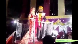 Funny Indian Wedding Video I Marriage DANCE 2016 | Marriage Videos | Funny Marriage