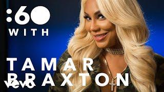 Tamar Braxton - :60 With Tamar Braxton
