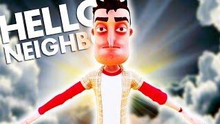 GOD MODE? HACKING HELLO NEIGHBOR! (Hello Neighbor)