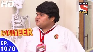 Baal Veer - बालवीर - Episode 1070 - 8th September, 2016