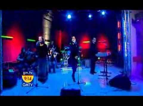 The Corrs - Old Town