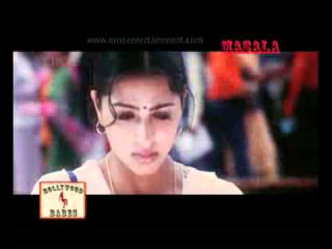 Salman rags Bhumika Chawla   Tere Naam