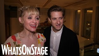 Sweet Charity, Donmar Warehouse | Opening night, Anne-Marie Duff and more