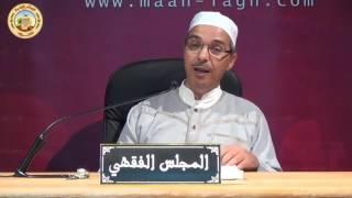 """فصاحة وبلاغة العرب """" خطبة قس بن ساعدة الإيادي """" أ.د.مبروك زيد الخير"""