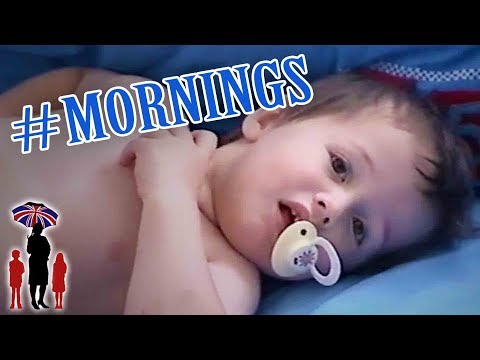Xxx Mp4 Supernanny When You Re Not A Morning Person 3gp Sex