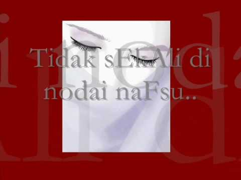 Permata yang dicari -dehearty- (with lyrics)