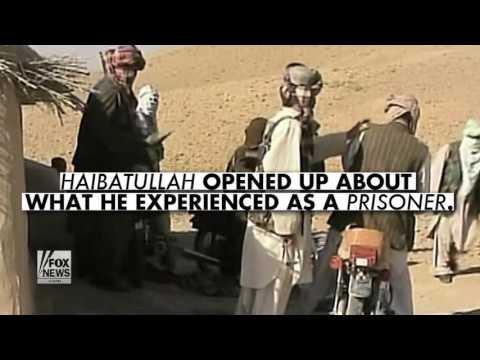 Taliban confession Recruit recounts rape, blackmail