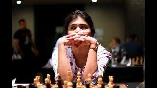 Soumya Swaminathan: A fearless attacker