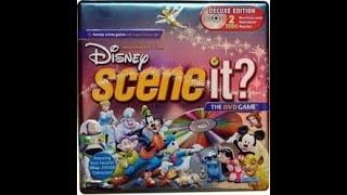 Disney Scene It?: The Series (Episode #5, Part 2)