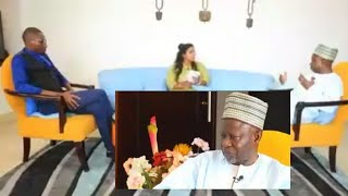 Hon. Ousainou Darboe's Interview On Kerr Fatou