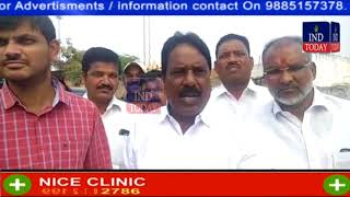 Puranapool Junction To Be Developed Soon: Corporater Mitra Krishna
