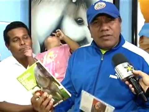 Historia de Chabelita y Lupe Esparza en Monterrey NL