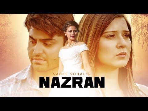 Xxx Mp4 Nazran Sabee Sohal Full Song Johny Vick Latest Punjabi Songs 2017 3gp Sex