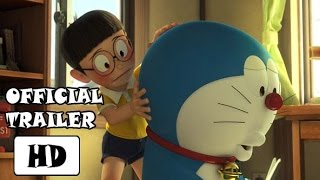 Stand By Me Doraemon - Trailer Movie [ENGLISH SUB]