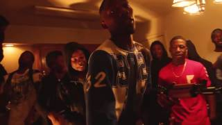 BLOCBOY JB NO CHORUS PT 6 Prod By. Tay Keith (OFFICIAL VIDEO) #TBOFILMS