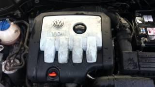 2007 Bkp Vw Passat Engine For Sale At German Bitz Bolton 01204399661