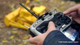 bulldozer models 1:14 Radio control high-end