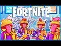 WELCOME to the DURR BURGER in Fortnite: Battle Royale! (Fortnite Funny Moments & Fails)