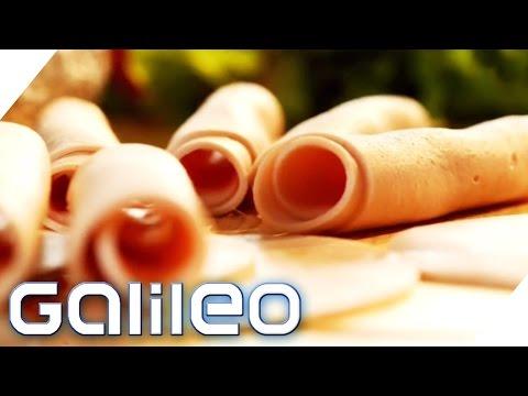 Wurst ohne Fleisch | Galileo | ProSieben