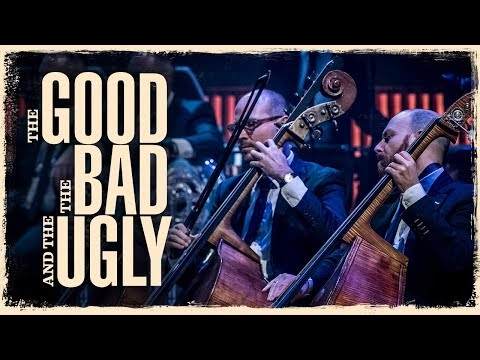 The Good the Bad and the Ugly The Danish National Symphony Orchestra Live