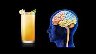 شرب كوب واحد فقط سيجعلك أذكى الأذكياء.. كيف تصبح أكثر ذكاءا !