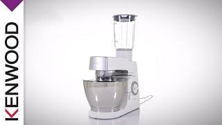 Kenwood Chef Classic (KM336) Kitchen Machine | Introduction