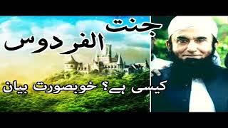 Jannat Ka Manzar | Maulana Tariq jameel Full Bayan