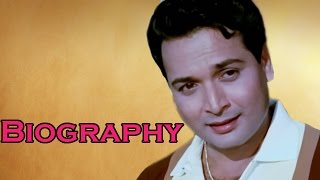Biswajit Chatterjee - Biography