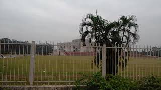 Bangladesh jatio songsod