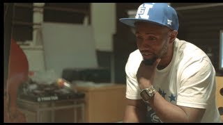 Footsie | Producers House [S1.EP27]: SBTV