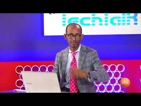 S4 Ep. 9 Short Technology News & My Visit to Ethiopia TechTalk With Solomon