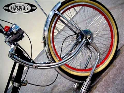 Bike De Malandro OFICIAL