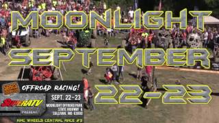 Super ATV Round 3 of the KMC Wheels Central Series.