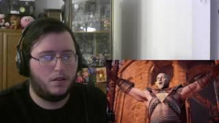 Gors Horizon Zero Dawn - Story Trailer Reaction/Review
