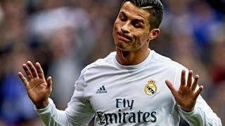 Cristiano Ronaldo humilla al Barcelona!!!!!