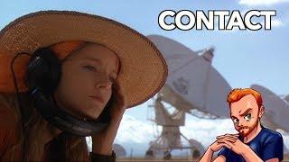 Why The Ending of Contact Makes No Sense