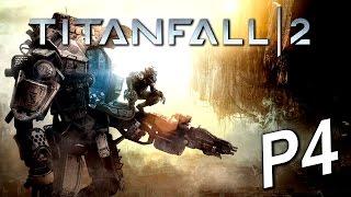 Titanfall 2《泰坦降臨2》Part 4 - 我是人不是球啊!!