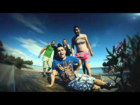 Delta - Süt a nap (Official Music Video)