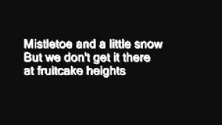 Eraserheads - Fruitcake (w/ lyrics)
