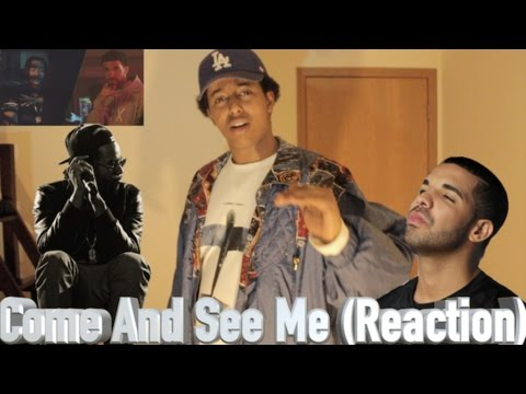 PARTYNEXTDOOR ft Drake - Come and See Me BEST Reaction/Review