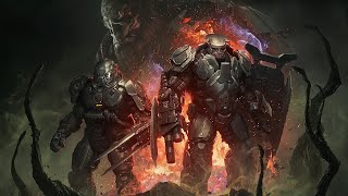 Halo Wars 2: Awakening the Nightmare - Mission 1 Full Playthrough in 4K on Xbox One X