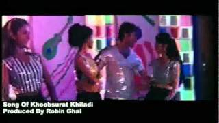 Khoobsurat Khiladi Song - Tob Tob.swf